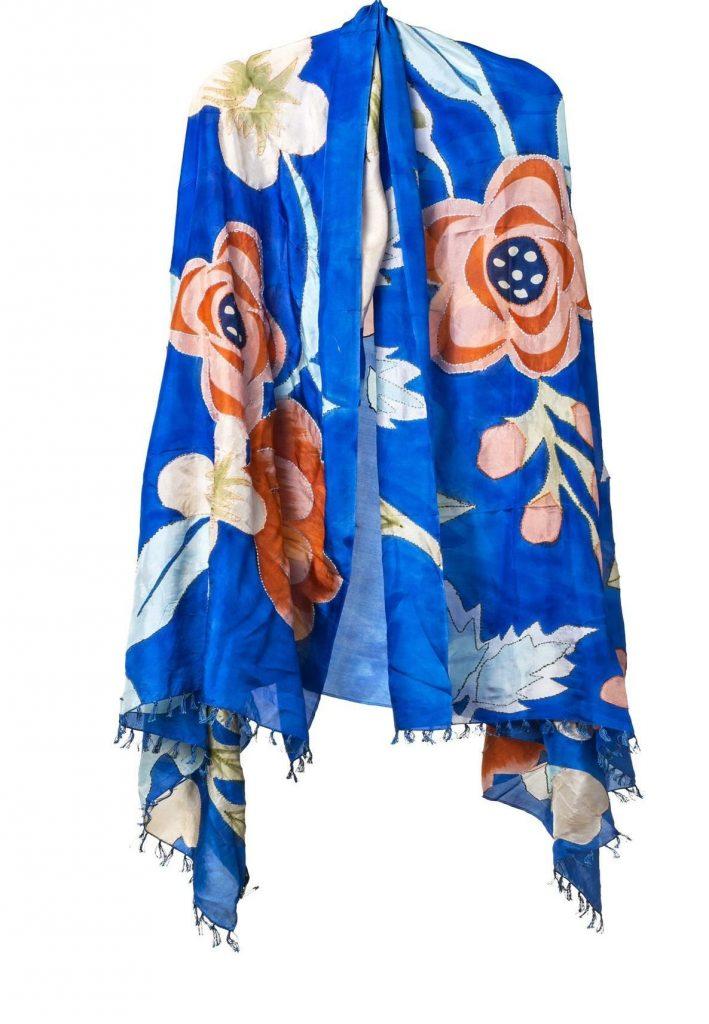 Le Sciarpe Blu Valentina C Italia