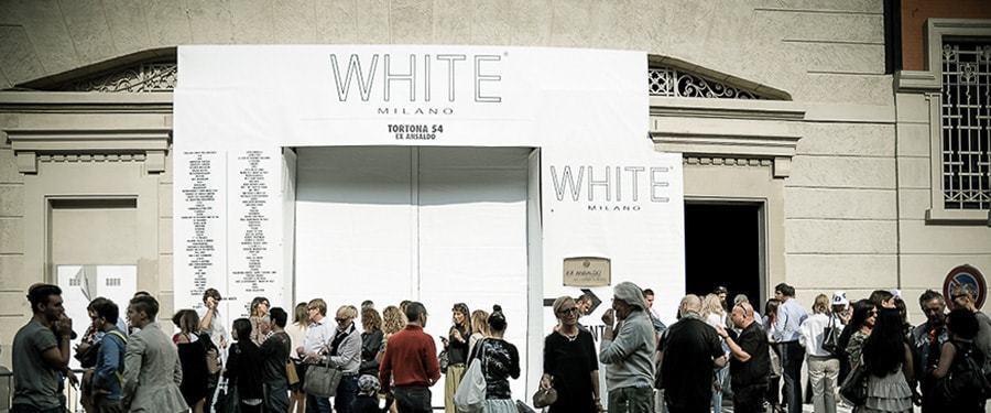 Inizia White Milano, l'evento di riferimento per i top buyer della moda nel mondo